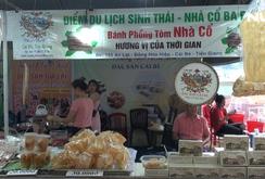 Ghi nhanh: Thưởng thức hàng trăm món ngon tại Liên hoan ẩm thực Đất phương Nam