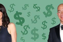 """Vụ ly hôn của tỷ phú Jeff Bezos: """"Kịch bản"""" chia 137 tỷ USD"""