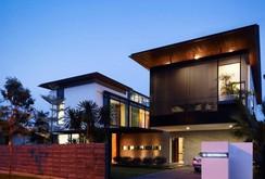 10 mẫu biệt thự 2 tầng 70m2 đơn giản mà hiện đại