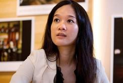 Các tỷ phú châu Á chuyển giao quyền lực cho cháu gái