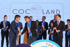 """Resort 4 sao đầu tiên tại Quảng Ngãi thắng giải """"Resort xanh và thân thiện với môi trường"""""""