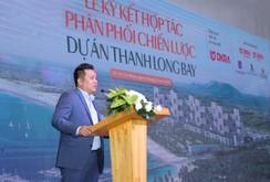 Nam Group & DKRA Việt Nam ký kết hợp tác