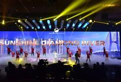 Mãn nhãn với lễ ra mắt đầy ấn tượng của Sunshine Diamond River