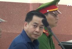 """Vũ """"nhôm"""" và Trần Phương Bình hầu tòa phúc thẩm đại án Ngân hàng Đông Á"""