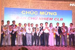 CLB Doanh nhân Duy Xuyên tại TP HCM: Đồng hành để vươn xa