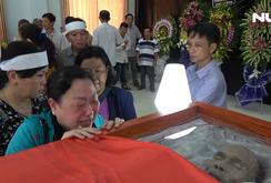 Anh hùng phi công Nguyễn Văn Bảy về với đất mẹ Đồng Tháp
