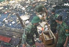 Hơn 8.200 người dọn vệ sinh ngày vì môi trường Phú Quốc