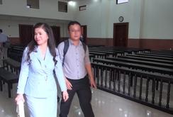 VKS đề nghị hủy một phần bản án ly hôn vợ chồng Trung Nguyên