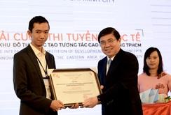 Dự kiến 2021, TP HCM triển khai Khu đô thị sáng tạo phía Đông