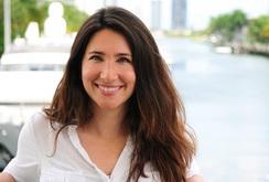 """Bỏ việc để khởi nghiệp, nữ doanh nhân xây dựng """"Uber du thuyền"""" lớn nhất tại Mỹ"""