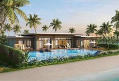 Sức hút khó cưỡng của Mövenpick Resort Waverly Phú Quốc