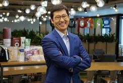 8X bỏ dở Đại học Harvard, lập startup giá trị nhất Hàn Quốc