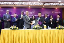 Sun Life Việt Nam và TPBank hợp tác phân phối bảo hiểm nhân thọ tại Việt Nam