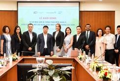 FPT IS triển khai Hệ thống quản trị nhân sự cho Vietcombank