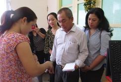 Hàng ngàn phần quà yêu thương cho bệnh nhi nghèo mùa Trung thu