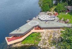 Khám phá hòn đảo 13 triệu USD đang được rao bán ở Mỹ