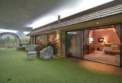Bên trong căn nhà dưới lòng đất có giá hơn 417 tỷ đồng