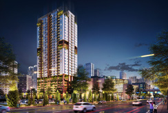 FLC Green Apartment tung ưu đãi lớn đầu năm