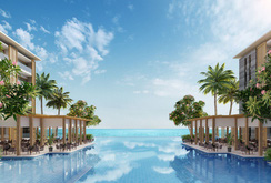 Novaland làm sôi động thị trường bất động sản nghỉ dưỡng Cam Ranh