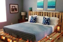 11 món nội thất thú vị bạn có thể tự làm cho căn nhà của mình