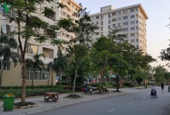 """Chủ đầu tư dự án khu đô thị """"ôm"""" đất nhà ở xã hội chờ chuyển đổi"""