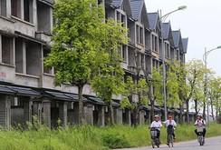 'Kỷ Hợi là năm tiêu thụ hàng tồn của bất động sản Hà Nội'