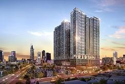 Giá căn hộ hạng sang TP HCM có thể tăng thêm 10%