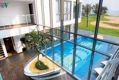 Ngôi nhà với cảm hứng thiết kế từ đại dương