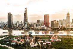 Ba xu hướng dẫn dắt bất động sản TP HCM 6 tháng cuối năm