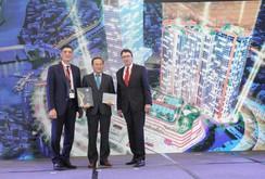 Phú Long được vinh danh tại giải thưởng châu Á – BCI Asia top 10 Awards