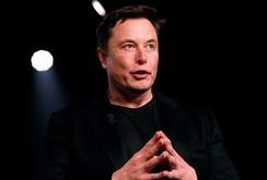 """Chưa đầy nửa năm, tài sản của Elon Musk đã """"bốc hơi"""" 4,9 tỉ USD"""