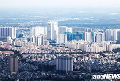 Hàng loạt dự án bất động sản TP HCM ách tắc do quy hoạch 1/500?