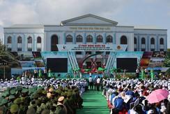 Bộ Tài Nguyên - Môi trường phát động Tuần lễ Biển và Hải đảo Việt Nam