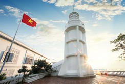 Dulux Weathershield bảo vệ và gìn giữ vẻ đẹp ngọn hải đăng thứ hai của Việt Nam