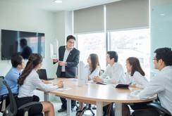 Doanh nghiệp BĐS được bình chọn là nơi làm việc tốt nhất châu Á 2019