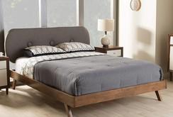 Những mẫu giường ngủ ngắm mãi không chán