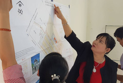 Bà Rịa-Vũng Tàu: Công bố dự án Khu dân cư Lan Anh 7