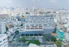 Khai trương Khu phức hợp Thương mại-Văn phòng PAX SKY 26 Ung Văn Khiêm