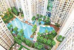 Thị trường căn hộ giảm tốc sau giai đoạn tăng trưởng nóng