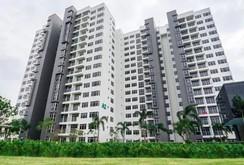 Dự án chung cư tại Bình Dương tăng vọt