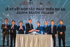 Chủ đầu tư dự án Aloha bị kiện đòi hơn 15 tỉ đồng