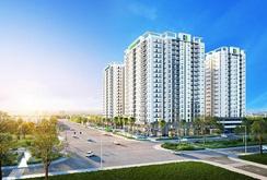 Lovera Vista - Dự án căn hộ mới nhất của Khang Điền tại khu Nam TP HCM
