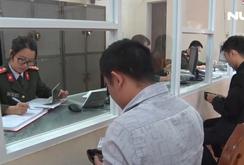 Quảng Bình: Sau Tết, người dân đổ xô đi làm hộ chiếu xuất ngoại
