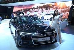 """15 """"ông lớn"""" ngành ôtô mang xe đẹp tới Vietnam Motor Show 2019"""