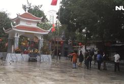 Ghi nhanh: Đến nơi Bác Hồ và Chủ tịch Kim Nhật Thành về thăm