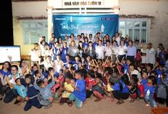 Tết An Bình: Thắp sáng niềm vui đón Tết cho bà con ở Bình Phước