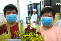 Bác sĩ BV Chợ Rẫy kể lại quá trình trị khỏi cho bệnh nhân Trung Quốc nhiễm Covid-19