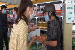 Khai trương siêu thị 0 đồng đầu tiên tại TP HCM