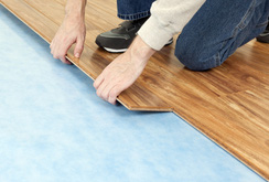 Nhà ở, nên chọn vật liệu gì để lót sàn là tốt nhất?