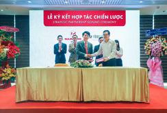 Saint-Gobain Việt Nam hợp tác chiến lược cùng Công ty CP Đầu tư Nam Long
